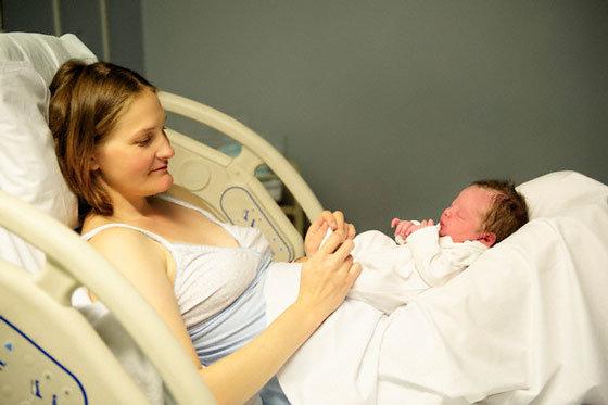 Doğum Sonrası Jinekolojik Kontrolleri Aksatmayın