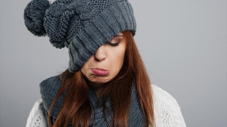Kış depresyonu kapınızda olabilir