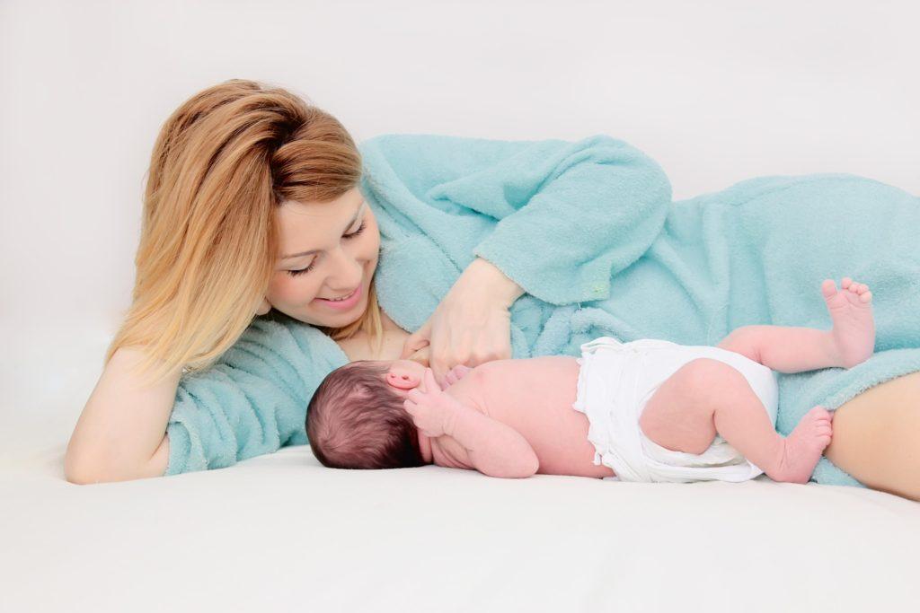 Emzirme Dönemi Ve Doğum Kontrolü