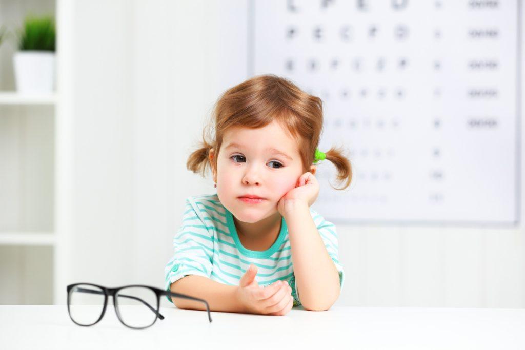 Çocuklarda Göz Tembelliği, Oyun Oynarken Ara Verilmeli!