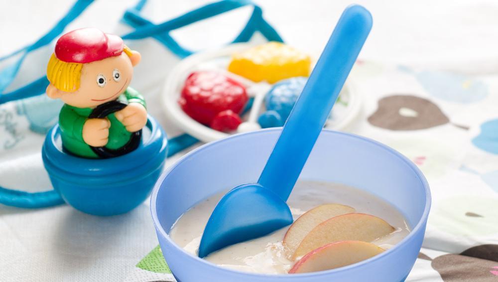 6 Aylık Bebeğiniz İçin Beslenme Tablosu