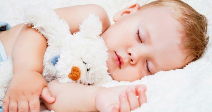 Çocuklar Gündüz/Öğlen Uykusunu Ne Zaman Bırakır?