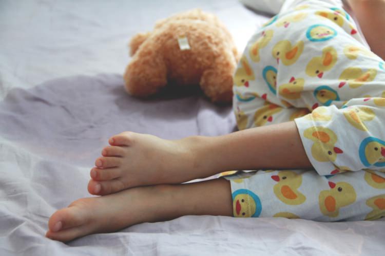 Çocuklarda Alt Islatma Nedenleri