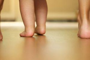 Çocuklarda Kas Hastalığı