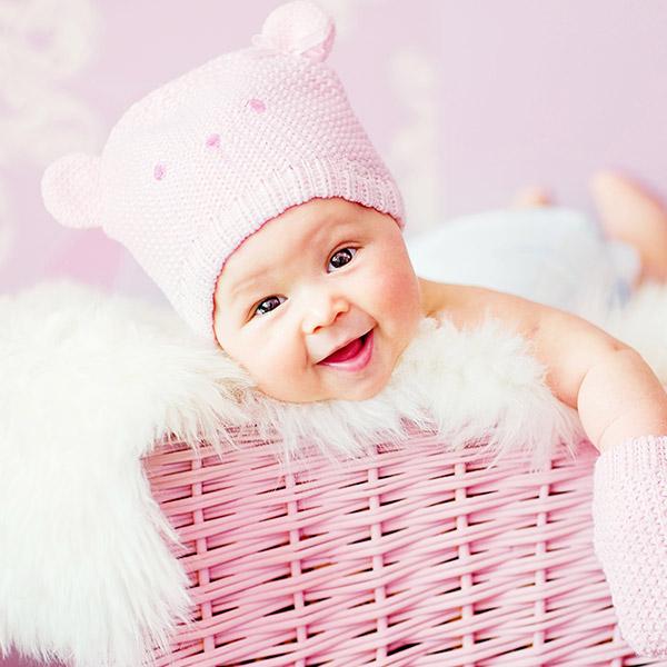 Modern, Değişik ve Popüler Kız Bebek İsimleri