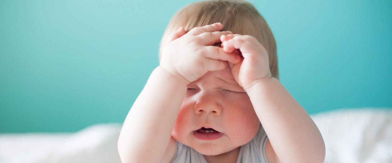 Kolik Bebek Nasıl Sakinleştirilir?