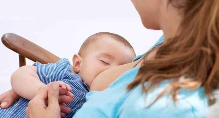 Bebeğinizin Yeterince Anne Sütü Emdiğini Nasıl Anlarsınız?