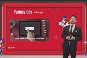 YouTube Kids Türkiye'ye açılıyor!