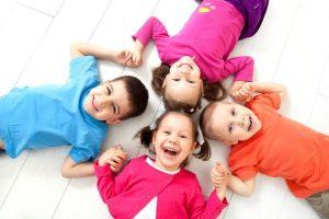 4 Yaş Çocuk Gelişimi