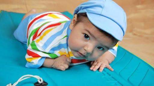 11 Aylık Bebek Aktiviteleri