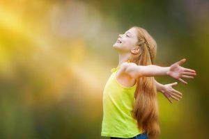 Çocuğunuza Özgüven Kazandırmanın Yolları